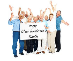 Older Americans Month - 8 Month Old Male American Bulldog Aggression Issues?