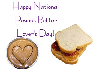 National Peanut Lovers Day - Is eating peanuts everyday good for gaining pounds?