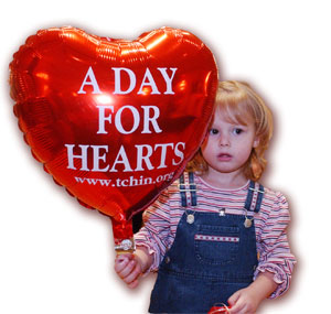 Congenital Heart Defect Awareness Week - Premature babies and heart defect?