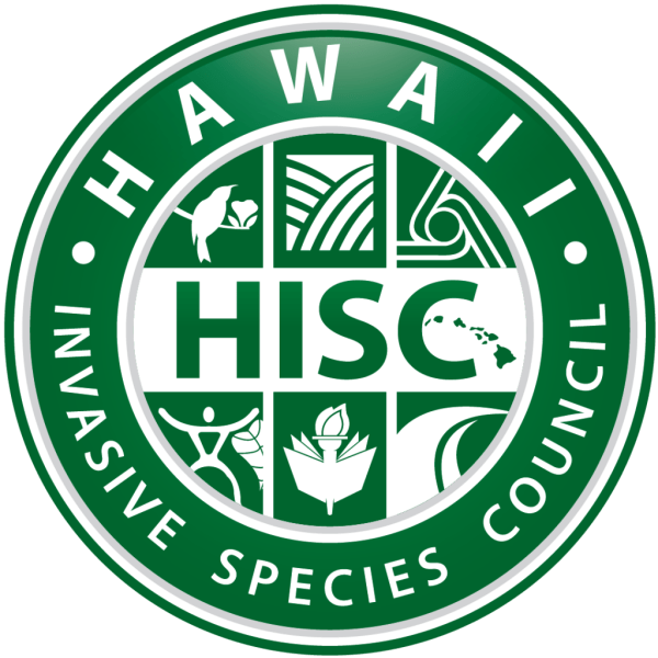Hawaii Invasive Species Awareness Week