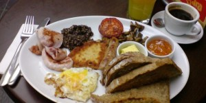 Hot Breakfast Month - When did National Hot Breakfast Month begin?