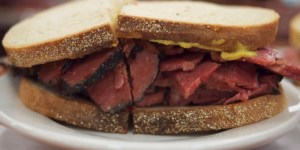 Hot Pastrami Sandwich Day - How to make hot pastrami sandwich?