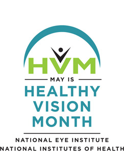 Healthy Vision Month - Can you improve your vision naturally?
