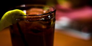 Iced Tea Month - Drinking Water instead of Ice tea?