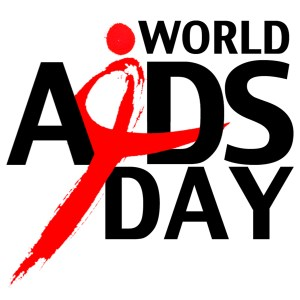 World Aids Day - ((MJ FANS)) TODAY IS WORLDS AIDS DAY?