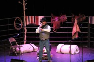 Texas Cowboy Poetry Week - Poetry by Sandra Cisneros?