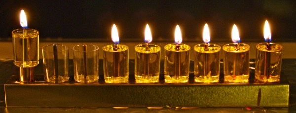 What is Chanukah and on what day is it?