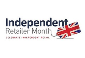 Independent Retailer Month - For all independent retailers, how's your holiday sales going?
