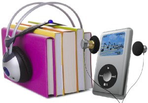 Audio Book Appreciation Month - If you own a Kindle, what are the pros and cons?