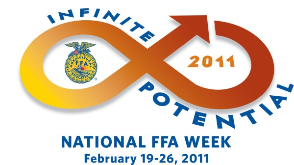 Who's going to the 81st National FFA Convention?