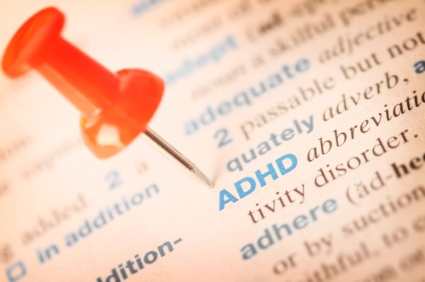 could i have Attention Deficit Disorder?