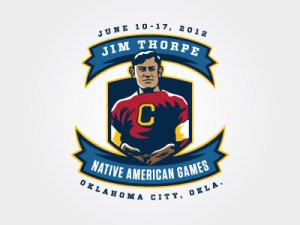Jim Thorpe Native American Games - who is Native American activist.athelete Jim Thorpe?