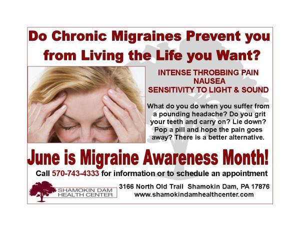 Migraine sufferers and birth control! Need some feedback from you ladies ASAP?