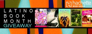 Latino Books Month - A few good books for a 16-yr-old girl?