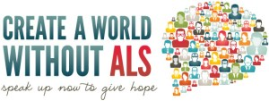 ALS Awareness Month - Months represents and the colors?