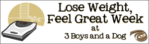 National Lose WeightFeel Great Week - is there calendar displaying national recognition weeks?