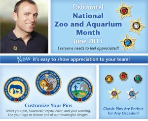 National Zoo and Aquarium Month - Attractions for family with 2 young energetic teenagers traveling next month to London?