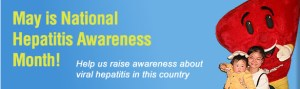 National Hepatitis Awareness Month - Where can I find a list of appreciation and awareness months?