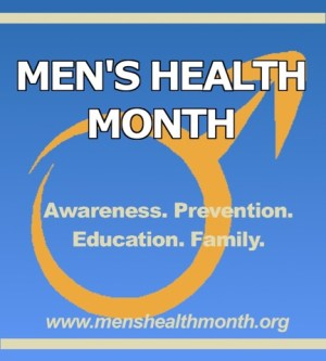 Mens Health Education and Awareness Month - Why do so many people hate International Men's Day?