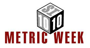 National Metric Week - Does anyone know what day national metric day is?