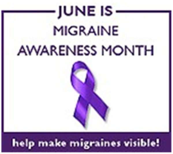 What are some Migraine triggers and ways to help get rid of them?