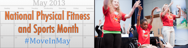 Healthy People Alliance – May is National Physical Fitness and ...