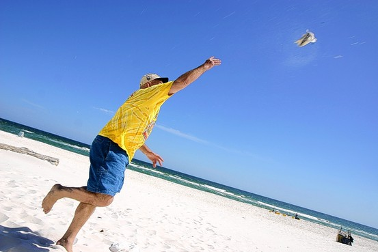 Gauging Gulf Tourism by the Interstate Mullet Toss - WSJ.