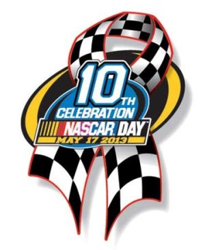 NASCAR Day - President of NASCAR for a day?