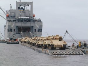 National Defense Transportation Day - How would paying off the national debt better our country?