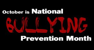 National Bullying Prevention Awareness Month - Do you think having Black History Month helps or hinders race relations in America?
