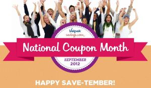National Coupon Month - Anyone have any Goodstart Coupons they don't need?