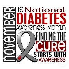 American & National Diabetes Month - National Diabetes Month