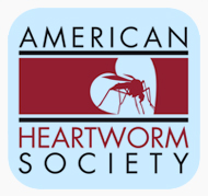 April is National Heartworm Awareness Month