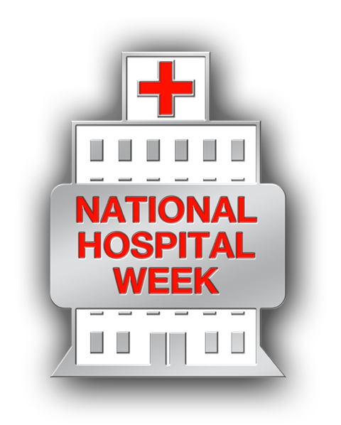 What is National EMS Week for?