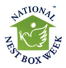 National Nestbox Week - Did you realise it's 'National Nestbox Week'?