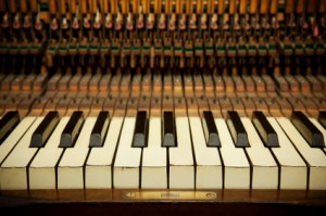 National Piano Month - When is music appreciation month?