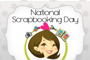 Lets just say there was a national scapbook with your friends holiday. here are some questions.?
