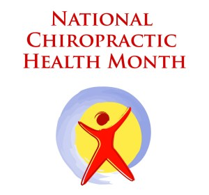 National Chiropractic Health Month - I need affordable health insurance I do not fit into any categories such as low income Help!?