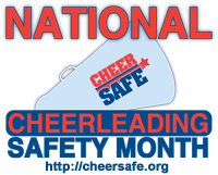 National Cheerleading Safety Month - does anyone know when medical records day is celebrated?