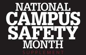 National Campus Safety Awareness Month - Campus Safety Month
