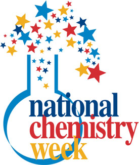 National Chemistry Week - When is the national chemistry exam for 2012?