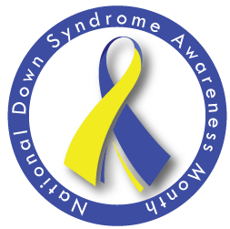 National Down Syndrome Month - Down syndrome? As much info as possible.?