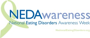 National Eating Disorders Awareness Week - National Eating Disorders Awarness week ideas anyone?