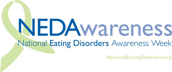 National Eating Disorders Awarness week ideas anyone?