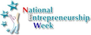 National Entrepreneurship Week - Do you know of any businessentrepreneurship compeitons in maryland for the youth?