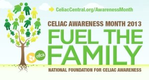 Celiac Disease Awareness Month - Celiac Disease Awareness Month?