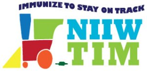 National Toddler Immunization Week - National Infant Immunization