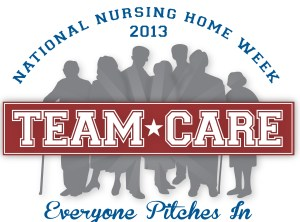 National Nursing Home Week - Western Theme Activities for National Nursing Home Week?