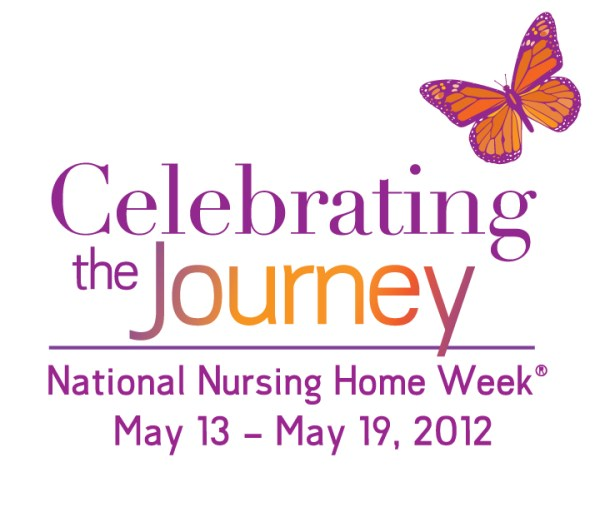 Is this week national stay at home week? and what does it mean?