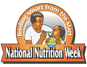 National Nutrition Week - What are some good books on nutrition I should read?